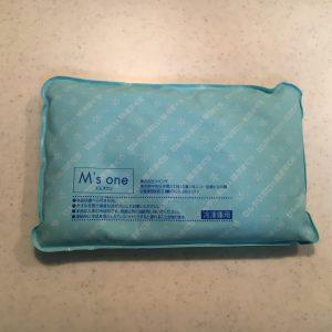 びびの氷枕その3