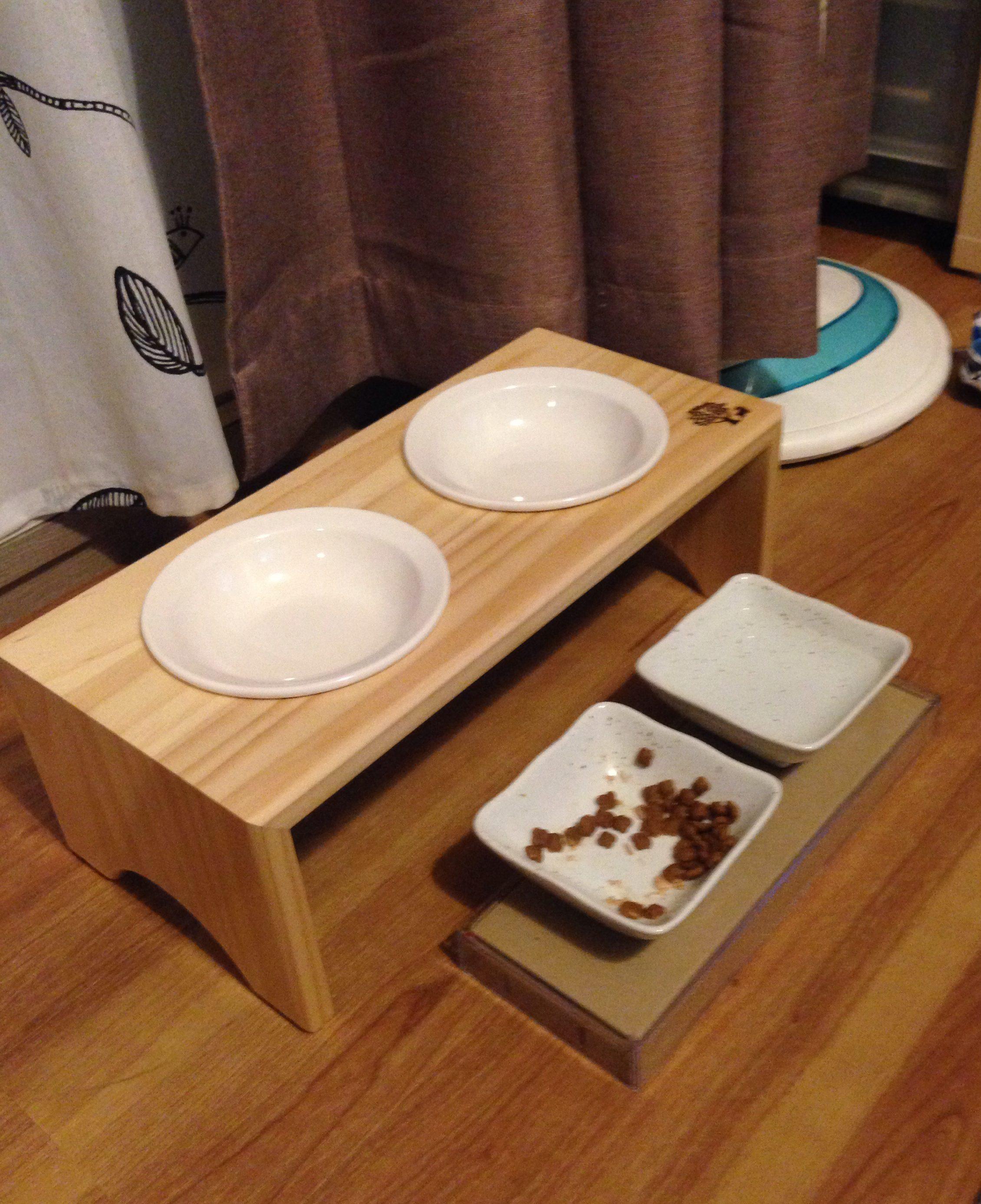 びびの食器